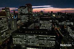 """世界一スマートな都市は東京…ロンドン、NYが続く 課題は環境と""""社会的一体性""""と海外紙報じる"""