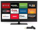 アマゾン「Fire TV」、PSやXboxの新たなライバルとなるか? 海外メディアも注目