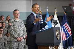 """オバマ大統領機、中国の""""防空識別圏""""を突っ切る 対中外交に海外メディアから評価の声も"""