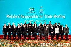 中国、TPPに対抗? FTAAP構想めぐり日米豪などと駆け引きか