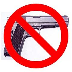 """日本初、3Dプリンタ製の拳銃所持で男逮捕 """"銃が力を平等にする""""と動画で語り海外も注目"""