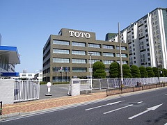 TOTO_main_office
