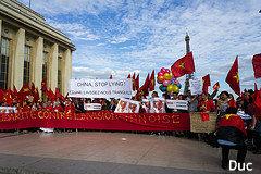 ベトナム反中暴動、なぜ台湾企業の方が被害大? 外国企業への不満か…台湾研究者指摘
