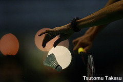 バドミントン日本男子、初の世界一 5連覇中国・強豪マレーシアらを破る 相手国メディアも賞賛