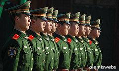 """中国軍、頭良ければ""""ぽっちゃり""""でもOKに サイバー戦を重要視か? 海外紙注目"""