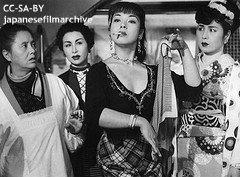 """黒澤、小津を超える?溝口健二の評価、米で高まる""""近代日本の抑圧された日本人女性を描いた"""""""