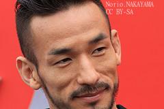 日本サッカー歴代最高選手は釜本?中田? 英メディアが選ぶベスト10