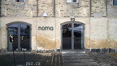 """世界一のレストラン「ノーマ」、東京に限定出店へ """"今後5年、日本は重要な場所になる""""料理長語る"""