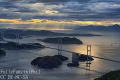"""""""瀬戸内の絶景と田舎の心"""" 6島にまたがるしまなみ海道の自転車旅行 米CNNも絶賛"""