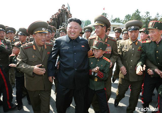 拉致問題解決、今が絶好のチャンス 中国に見放された北朝鮮は本気と米紙報道