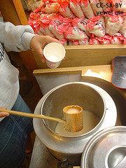 "NYで日本の""食育カフェ""が話題 ペストリーに甘酒で糖分控えめ…ヘルシーな食文化は広がるか"