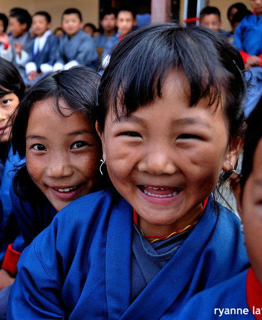 ブータン「幸福度調査」を日本の専門家が支援 協力50周年含め、地元紙が期待