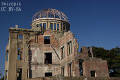 """""""大きく心が揺さぶられた…"""" 観光地としての広島、海外で人気に 訪問数はアメリカがトップ"""