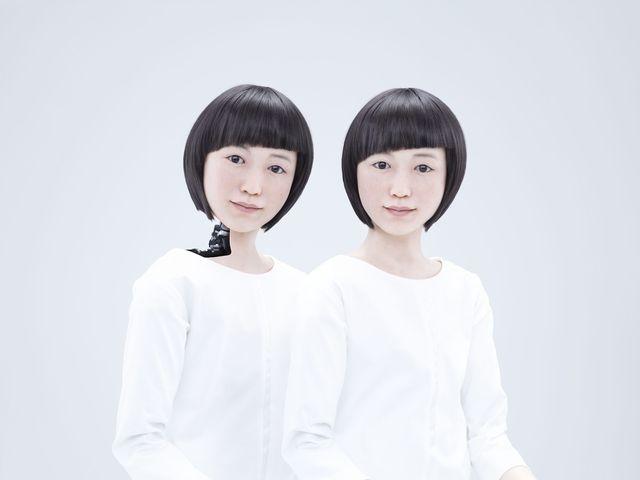 日本の最先端ヒューマノイドに海外メディア驚愕 25日から日本科学未来館で公開