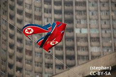 """日本の対北政策を韓国紙が批判 """"韓国主導の南北統一をけん制"""""""