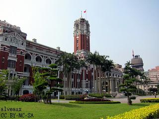 """""""中国に従うのは世界的な流れ"""" 台湾紙、国内の反中勢力を批判"""