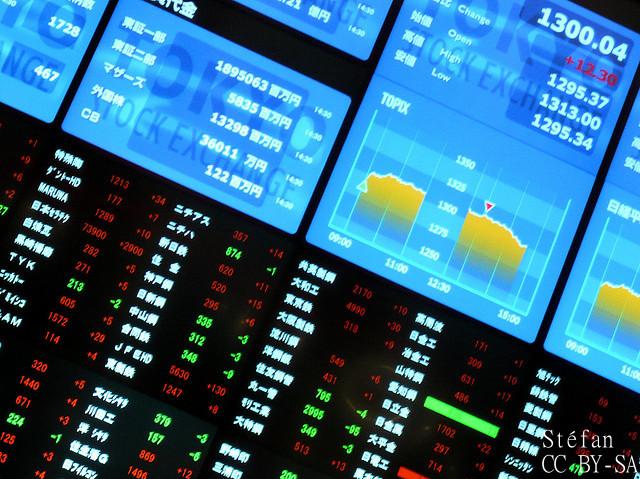 ファナック株急落、中国経済減速が影響 「物言う株主」登場後の上昇分帳消しに