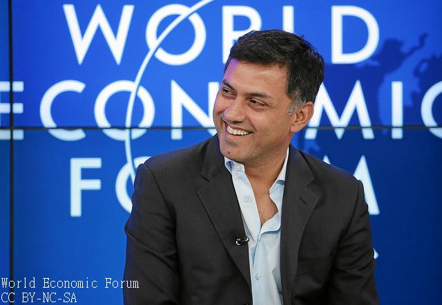 グーグル最高事業責任者、ソフトバンクへ 孫社長の右腕として米事業を統括か…海外注目