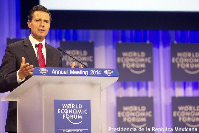 日本、メキシコ資源開発で協力へ 投資拡大に現地紙も期待