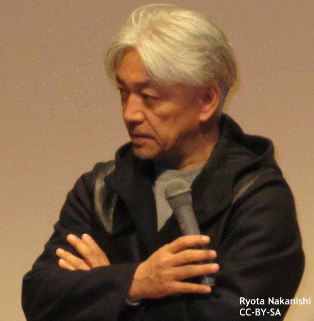 坂本龍一氏、「放射線治療拒否」の飛ばし記事を一蹴 海外も批判的に報じる