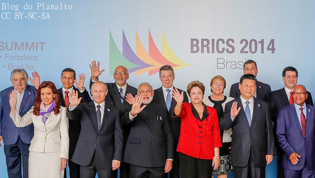 """中ロ、""""米国の裏庭""""南米諸国と関係強化図る BRICS銀行や大型プロジェクトに海外注目"""