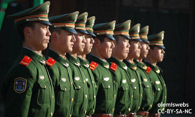 中国、9月に抗日勝利パレード開催 欧米に戦勝国アピール 台湾の元国民党軍人も招待