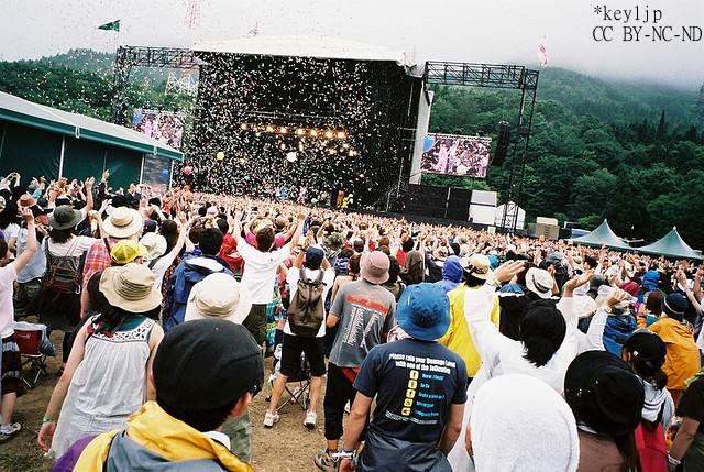 メガデスからBABYMETALまで、多彩なラインナップ 日本の夏フェスに米紙注目