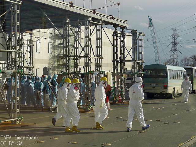 """""""凍土壁が凍らない…""""福島原発の汚染水対策に海外から懸念、計画自体を疑問視する声も"""