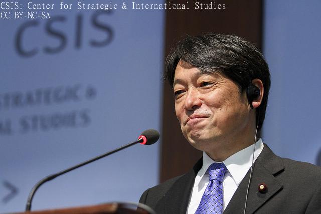 日本、英仏と武器共同開発で合意 中国に対抗? 積極姿勢を海外報道