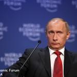 中国に活路求めるプーチン大統領、訪中で望むものとは