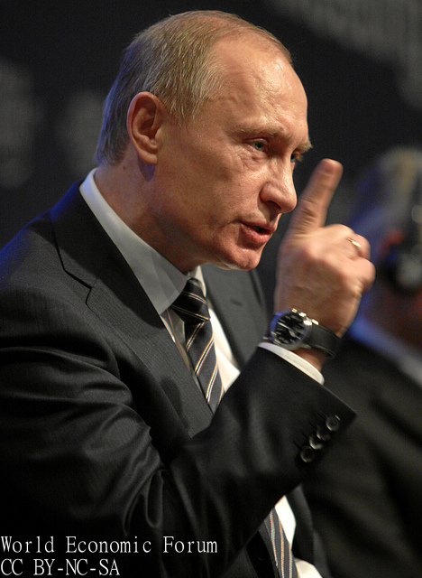プーチン訪日、来年に延期? 日本、欧米の圧力無視できず…