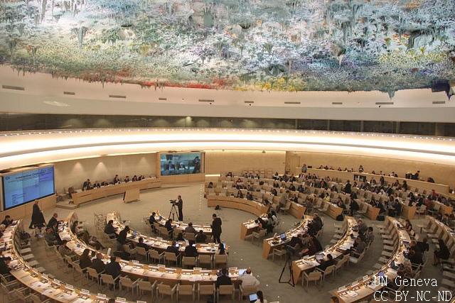 国連委「日本は元慰安婦に謝罪せよ」、強制連行めぐる日本の主張の矛盾も指摘