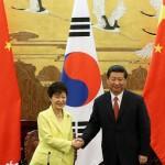 THAAD巡り中韓関係に危機…岐路に立つ韓国外交