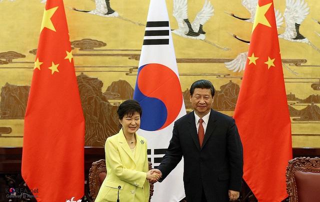 韓国紙「他人の金で北のインフラ構築を」 中国のアジアインフラ投資銀行構想に期待