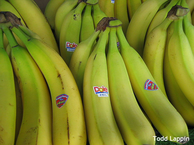 「バナナ戦争」勃発か? 伊藤忠ドールVSチキータ、日中舞台に熾烈なシェア争いの可能性