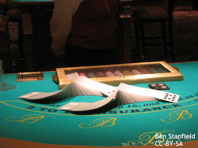 日本カジノスクール、カジノ合法化へ期待大 開校10年…校長の「賭け」を米紙が報道