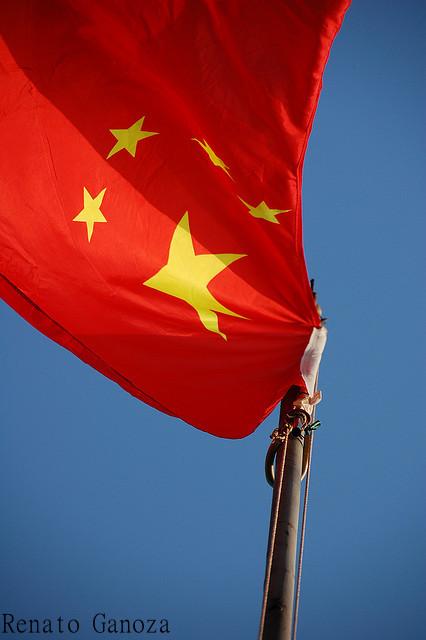 """「戦勝70年」中国が愛国プロパガンダ開始 """"戦ったのは国民党""""と台湾メディアら"""