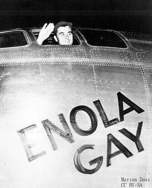エノラ・ゲイの画像 p1_35