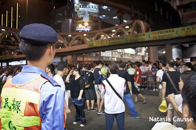 民主主義より経済安定が大事? 香港で「親中国」デモ開催 ただし官製デモ疑惑も