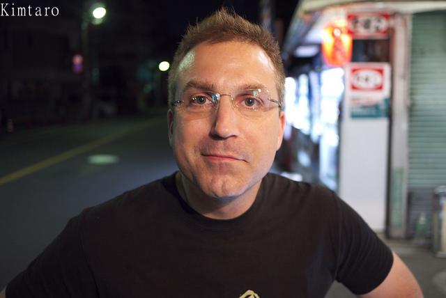 """米国人ラーメンマスター、日本の次は故郷で挑戦 """"本物のラーメンをニューヨーカーに…"""""""