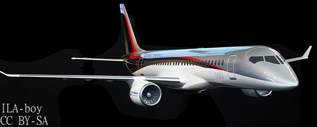 JAL、国産ジェット「MRJ」を32機発注 日本の航空宇宙戦略に海外メディアも注目