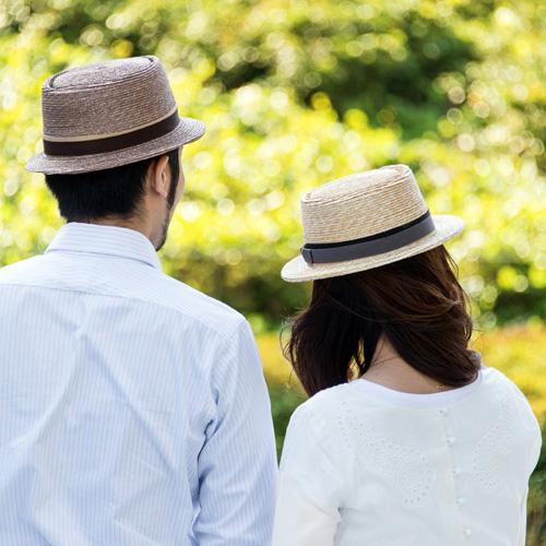 """海外も心配、日本の猛暑 職人特製""""麦わら帽子""""で熱中症対策もスマートに"""
