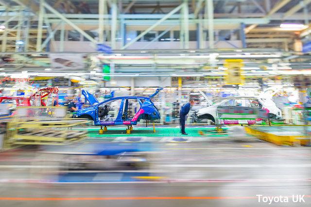 トヨタ工場、米国の品質調査で首位 日本メーカーが上位独占