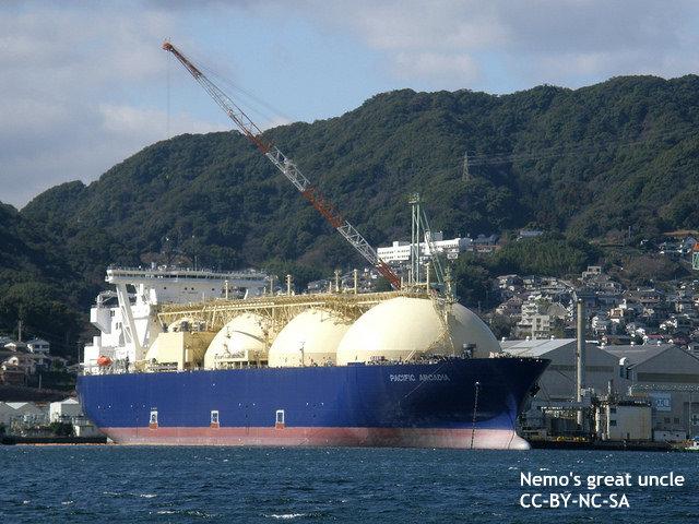 LNGが日本の電力の将来を担う? 再生可能エネルギーの可能性と合わせ、海外報道