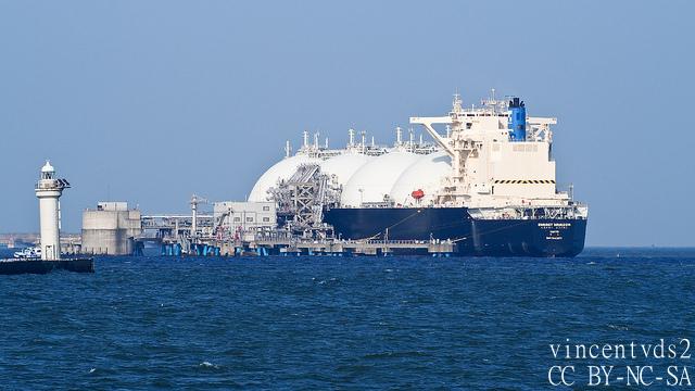 日本、米シェールガス輸入へ 原発再稼働議論にも影響か? 海外メディア注目