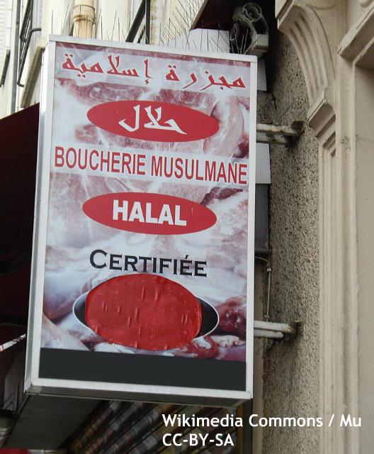 115兆円「ハラール」市場、日本企業が食品輸出など注力か イスラム教国メディアも注目