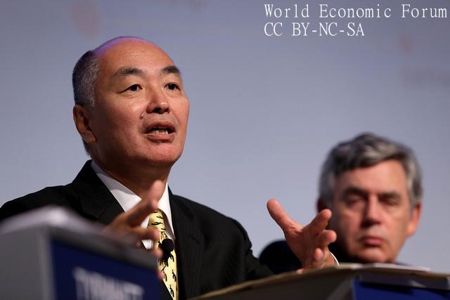 """""""消費税10%にすべき"""" OECD事務次長、日本の将来のために提言"""