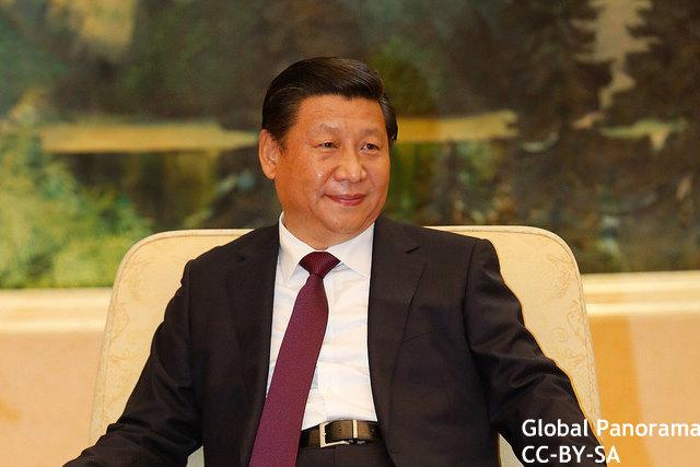 """""""習主席は辞任すべき"""" 中国政府系メディアに怪文書が掲載され騒然…何を意味するのか?"""