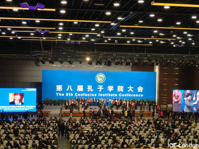 北米の「孔子学院」相次ぎ閉鎖 中国政府のプロパガンダ教育に、学界から批判