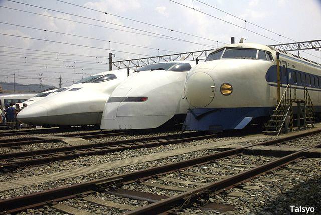 """""""新幹線が、東京を怪物都市に変えた"""" 開業50周年、歴史的意義を海外報道"""